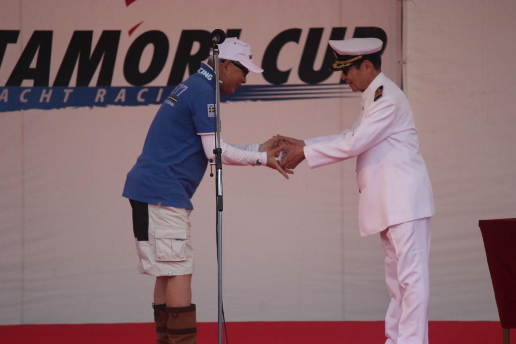 表彰式12