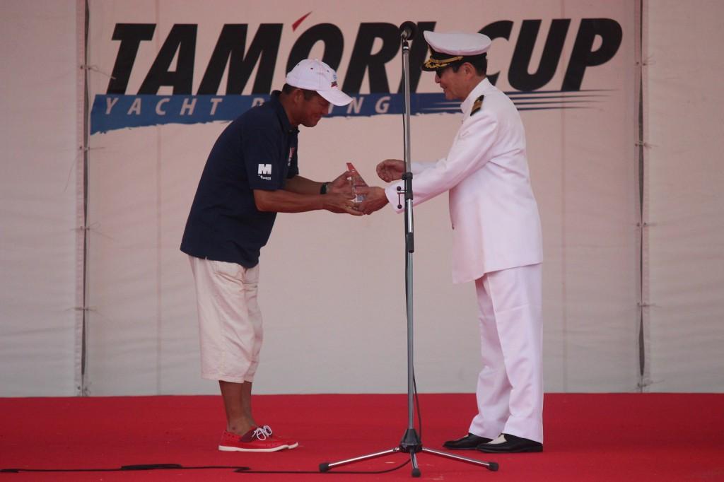 表彰式11